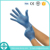 Disposable clear color powder free vinyl examination gloves