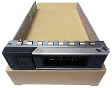X7K8W 0X7K8W 3,5 14 Poweredge intercambio en caliente bandeja de disco duro HDD Caddy para Dell R640 R740 R740xd R940