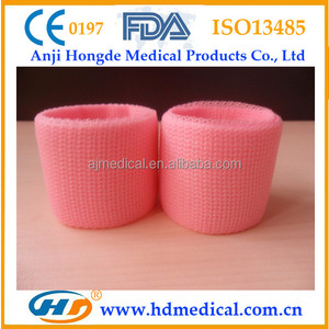 HD-91591Orthopedic Fiberglass Surgical Waterproof Bandage