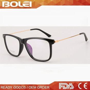 Big Eye Frame Tr90 Eye Glasses German Eyeglass Frames Manufacturers ...