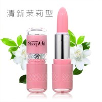 Rolanjona moisturizing sheep oil jasmine lip stick lip balm