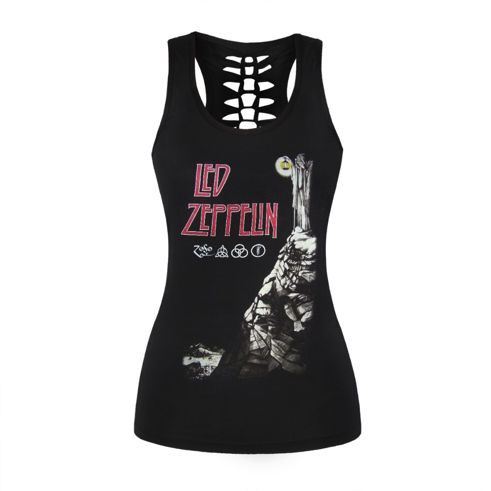 Find great deals on eBay for band vest tops and rock band vest tops. Shop with confidence.