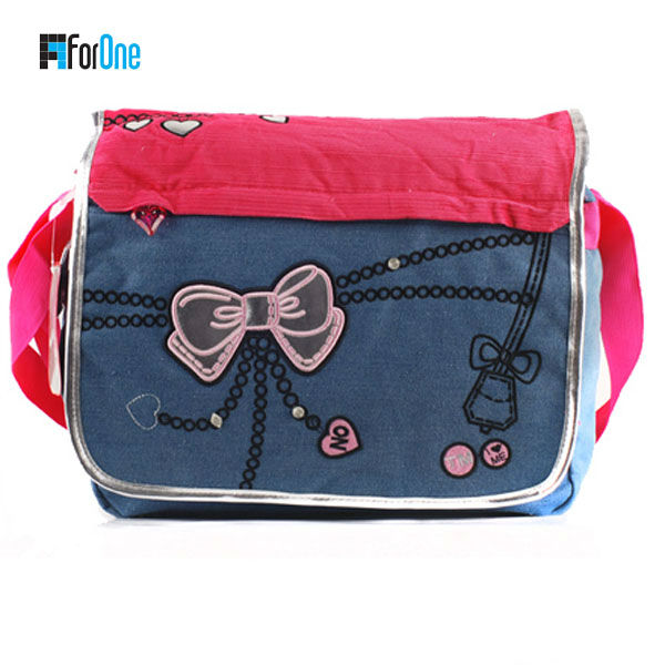 Girl School Sling Bag, Girl School Sling Bag Suppliers and ...
