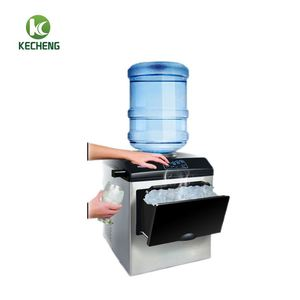 flake ice maker machine/ice plant india/ice maker with water cooler