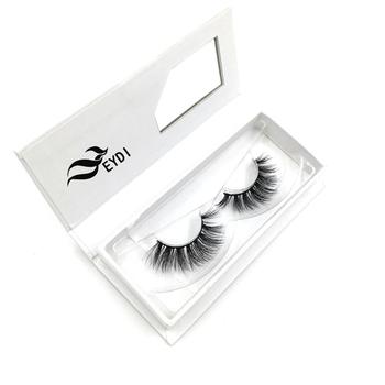 3d2b19be601 New Design Custom Eyelash Packaging Box False 3d Mink Lashes ...