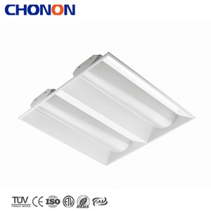 China Faucet Factory 40W 48W 2X2 Indoor Square Led Ceiling Suspended Panel Lighting