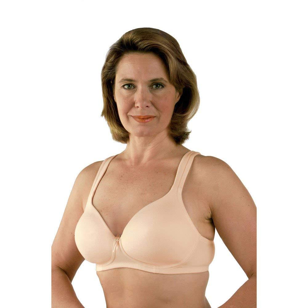 0b1b44cb43 Get Quotations · Classique 759E Post Mastectomy Fashion Bra