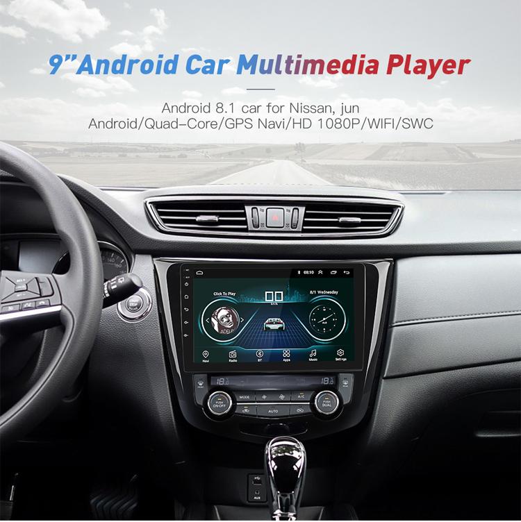 Hinz Android 2 DIN In-dash DIN Đơn Một DIN Phổ In-Dash Đài Phát Thanh Xe Hơi Xe Ô Tô Âm Thanh Xe Hơi Ổ Đọc DVD