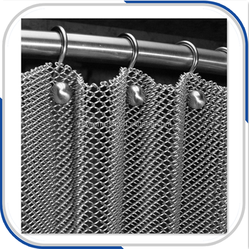 Metal Chain Drapery /chain Curtains Low Price - Buy Decorative ...