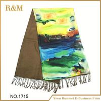 HOT SALE attractive style cheap sport neck warmer scarf directly sale