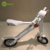 Chinese Brands beach Cruiser Folding Unicycle One Wheel Bike bicycle
