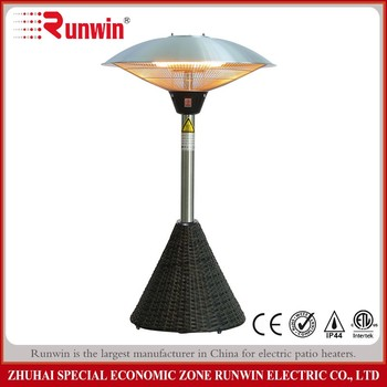 Outdoor Electric Patio Heater ZHQ1821H N