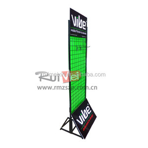 Free Standing Display Rack Free Standing Mobile Phone Display