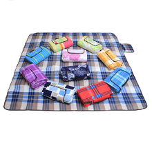 Fashionable Outdoor foldable Picnic blanket/ rug/mat
