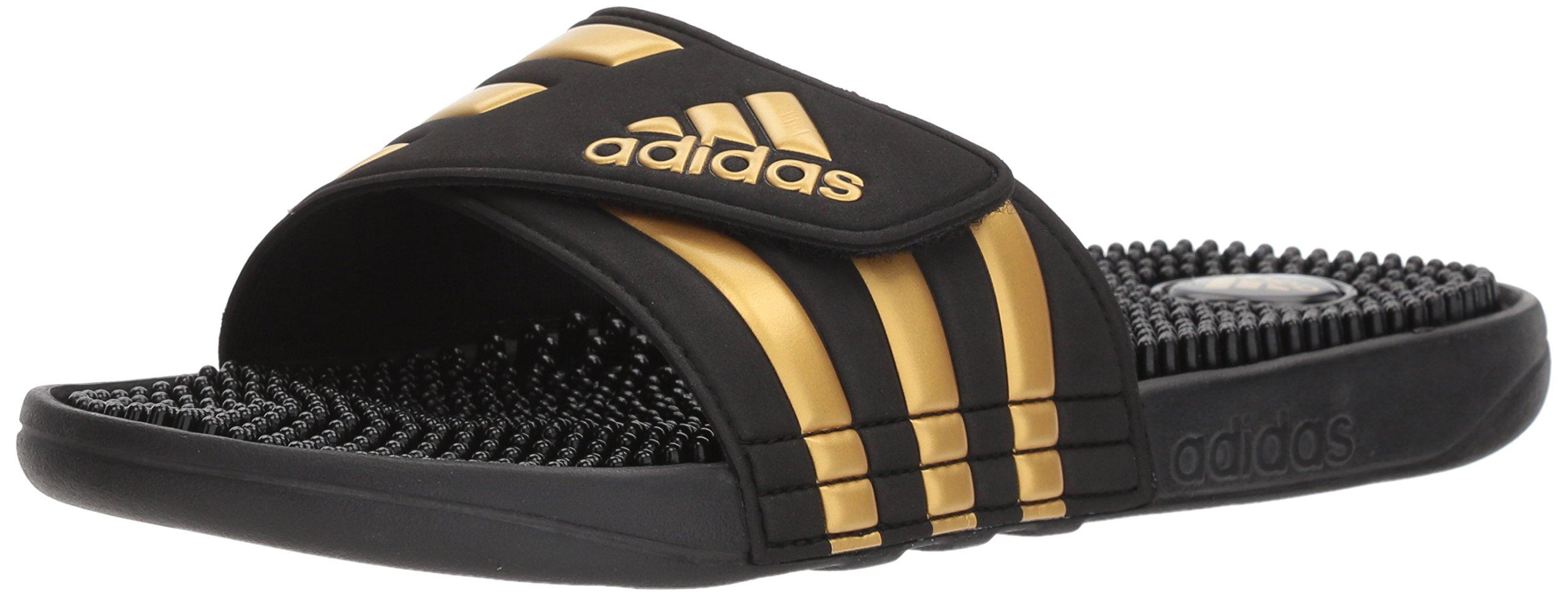1759f69c435a61 Get Quotations · adidas Men s Adissage Slide Sandal