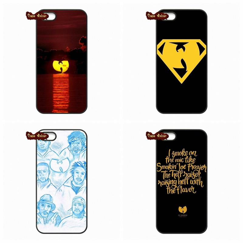 Wu Tang Iphone  Case