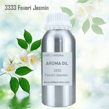 Favori Jasmin Designer Perfume Oil Fragrance for Soap , Candles and Hotel Aroma Diffusers