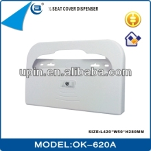 Toilet paper seat cover dispenser ABS,OK-620A BEAO