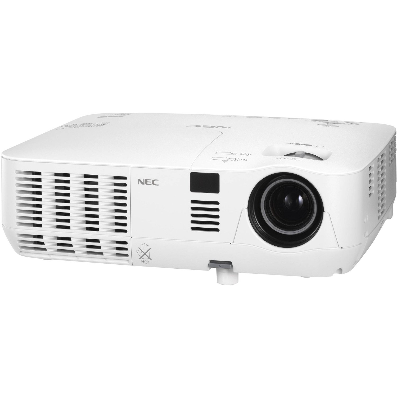 NEC NP-V311W Projector