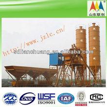 High Quality !!!40m3/ h concrete mixing plant HZS40