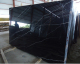 Hot sale china black marquina marble, black marble tiles