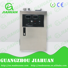 cermaic plate ozone generator for fast food restaurant smoke & oil odor treatment, air purification