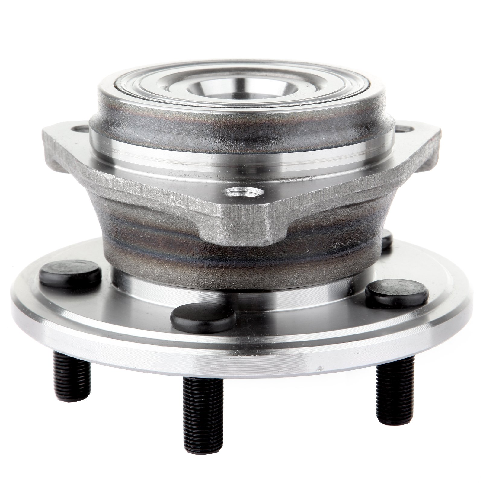 ECCPP Front Wheel Bearing Hub Assembly for Jeep Wrangler Grand Cherokee Pickup Truck 5 Lug