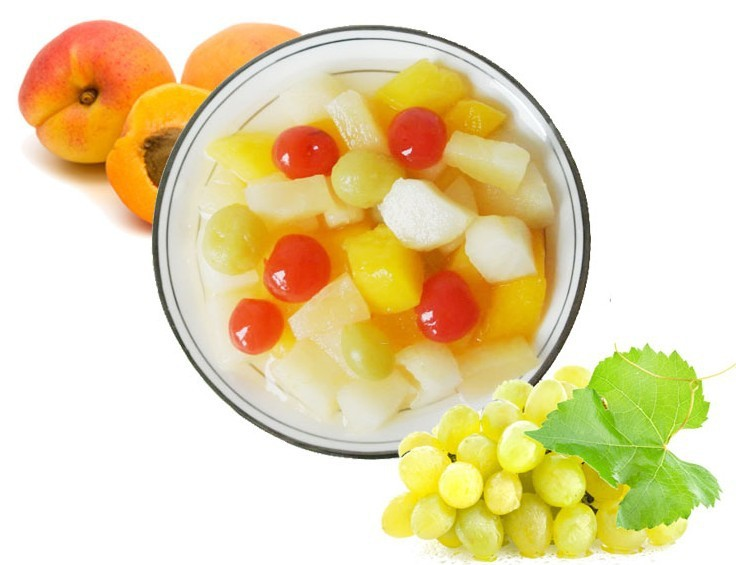 top selling products in alibaba can food canned food philippine fruit cocktail