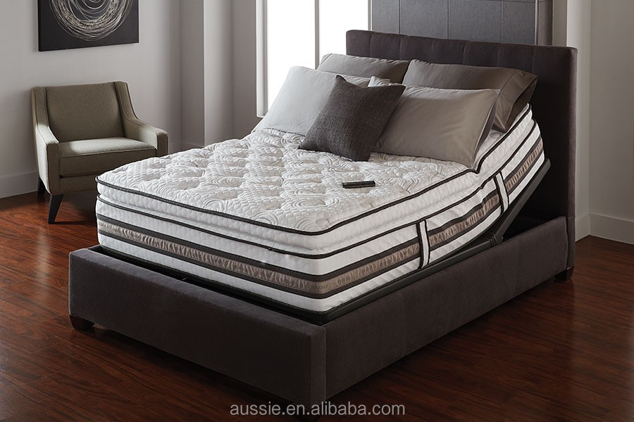 adjustable bed headboard adjustable bed headboard suppliers and manufacturers at alibabacom - Bed Frames For Adjustable Beds