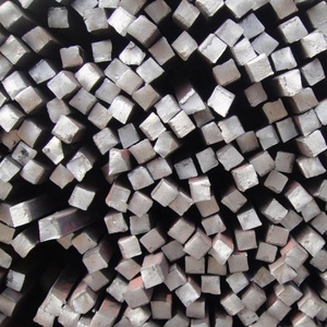 Hot rolled 10-32mm square steel bar sizes