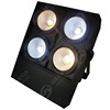 4x100w led backlight stage lighting high powerful led blinder