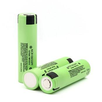High Amp Battery >> Original Japan Ncr 18650pf 2900mah 10a High Amp Power Battery
