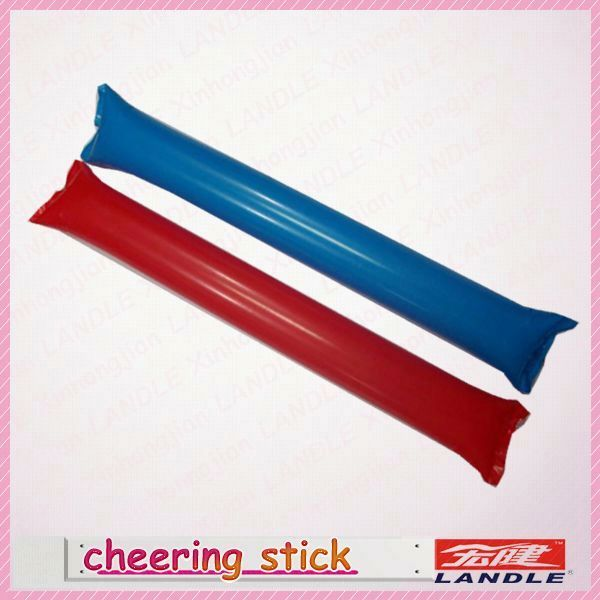 Fan supplies football cheer stick