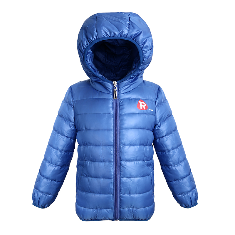 High quality!!! Boys&Girls Korean fashion down coat,Baby Winter Warm Coat Kids fashion thick warm winter hooded Coat,d