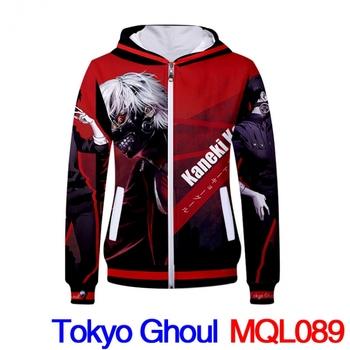 e6df8dd2607e Cosplay Dress Tokyo Ghoul healthy fabric COS Clothing Coat Long Sleeve  Sweater M L XL XXL XXXL