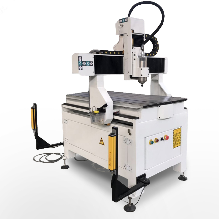 4040 6090 6012 6015 1212 CNC Engraver Router Machine For Wood And Metal