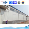 pre engineered light metal steel frame construction structure roofing manufacturers