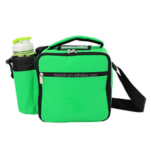 Insulated Custom Beer Cooler Bag Water Bottle Cooler Bag Thermal Picnic Lunch Bag