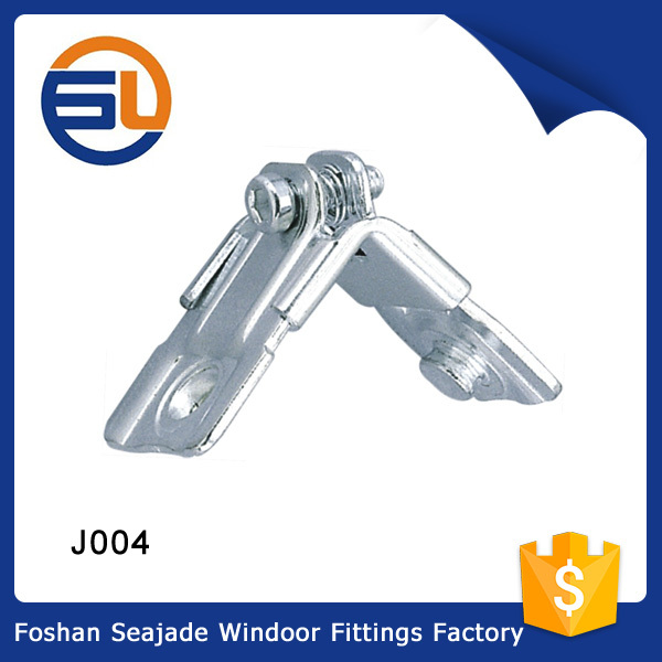 Aluminium Window Corner Joint/Aluminum Window Corner/Aluminium Window Corner Cleat J004