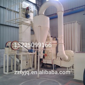 Professioanl manufacturer stone powder grinding machinery From China factory