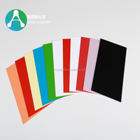 1.2mm 1.4mm 1.5mm thick PVC core lamination plastic sheet for furniture