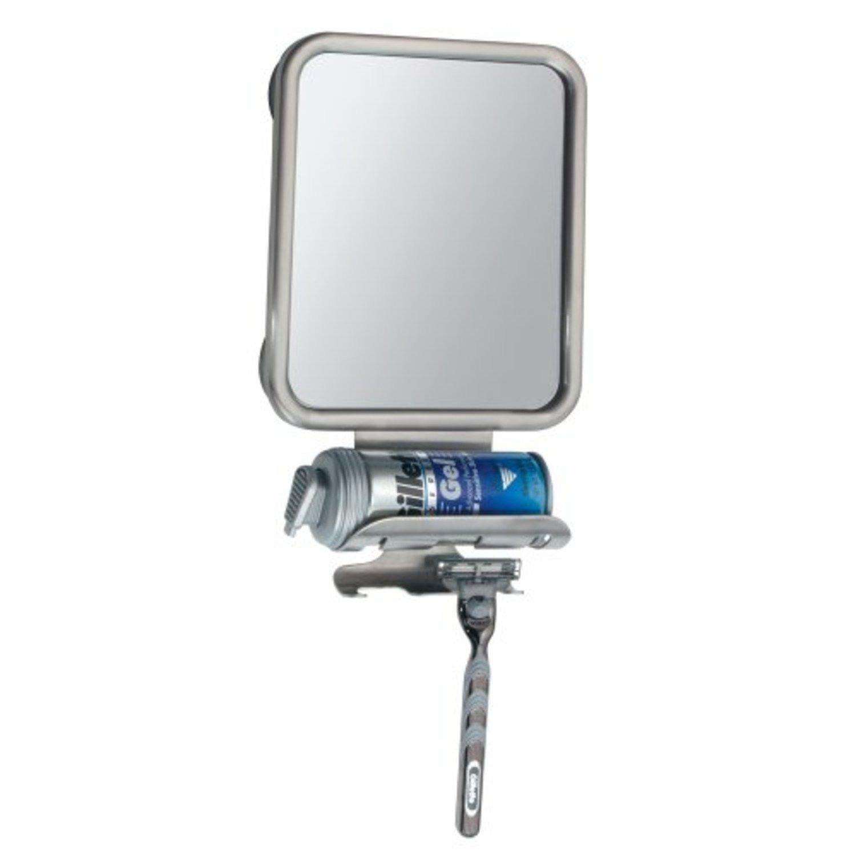 Large shaving mirror axillary temp baby