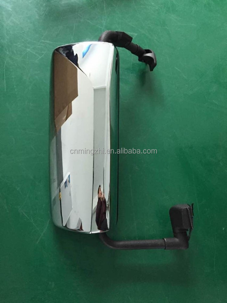 China good factory!!! side mirror America truck spare parts auto body part for Volvo VNL HC-T-7242
