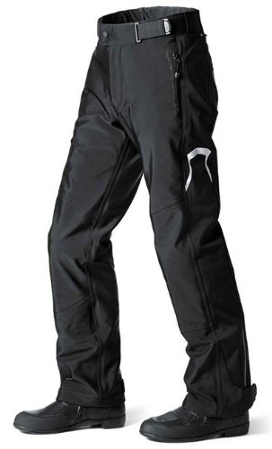 BMW Genuine Pants Tourshell for men in black - Size EU 52 / US 37-38 / 5'10""