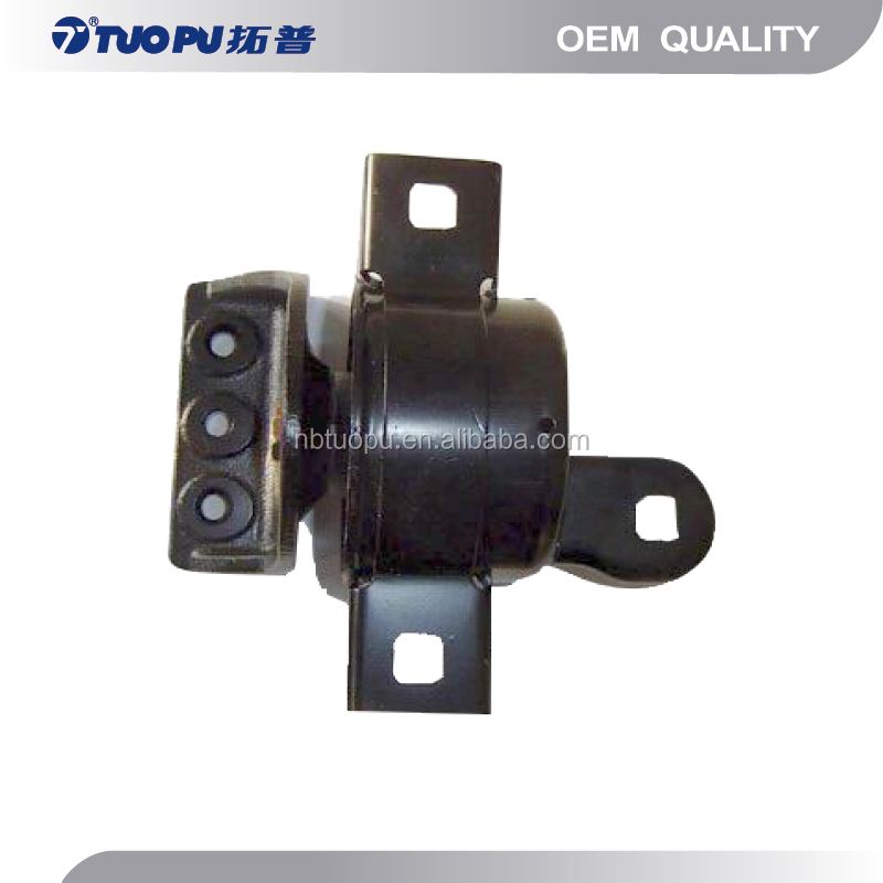 OE no. 96535510 for GM Chevrolet Aveo Pontiac Wave Daewoo Kalos Holden Barina Engine Mount