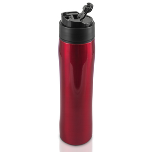 Promotional Customized Cheap Travel Mug Stainless Steel French Press Travel Mug