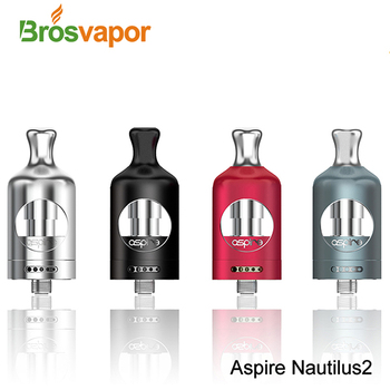2017 Newest Original Nautilus 2 Tank/Zelos/Nautilus BVC Coil 0.7ohm from Aspire Vape