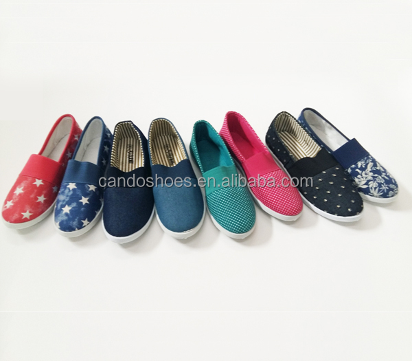 low fob price slip on shoes under 2 dollars