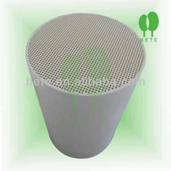 Diesel Catalytic Converter Monolith Buy Honeycomb