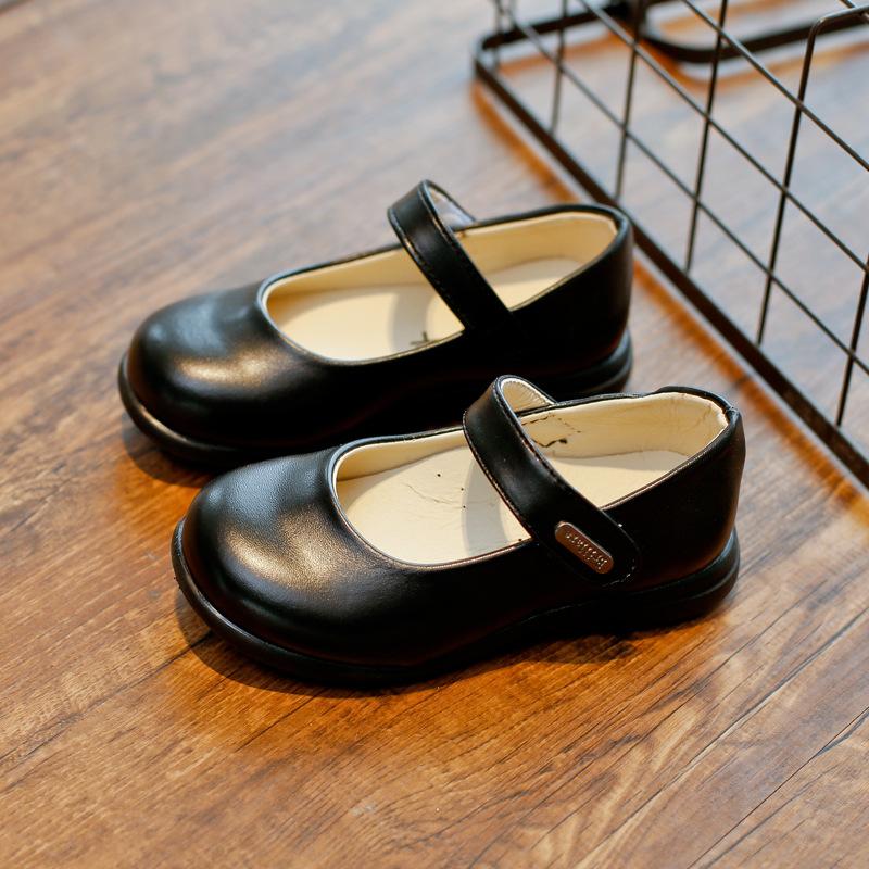 2019 Cheap Price Children School Shoes